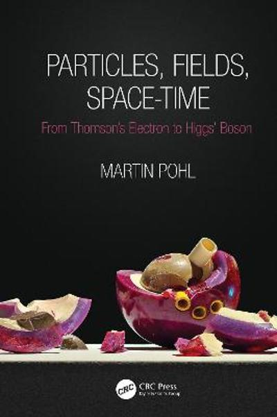 Particles, Fields, Space-Time - Martin Pohl