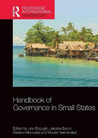 Handbook of Governance in Small States - Lino Briguglio