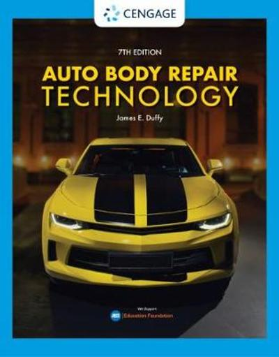 Auto Body Repair Technology - James Duffy