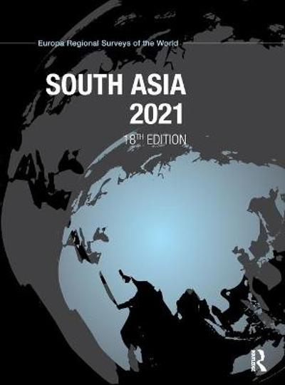 South Asia 2021 - Europa Publications