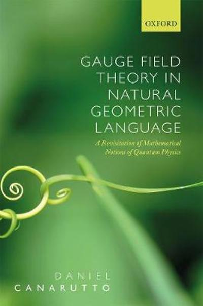 Gauge Field Theory in Natural Geometric Language - Daniel Canarutto
