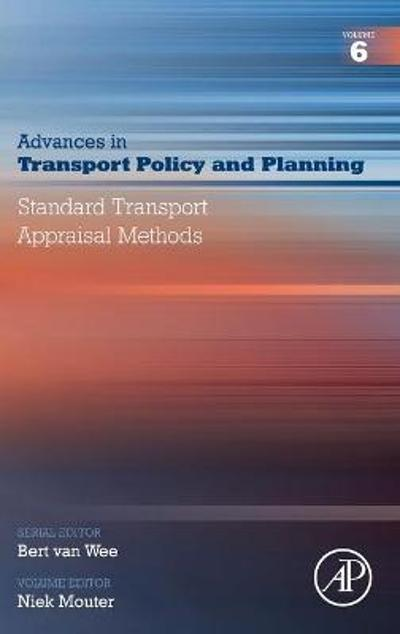 Standard Transport Appraisal Methods - Niek Mouter