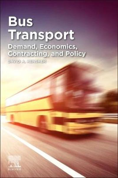 Bus Transport - David A. Hensher
