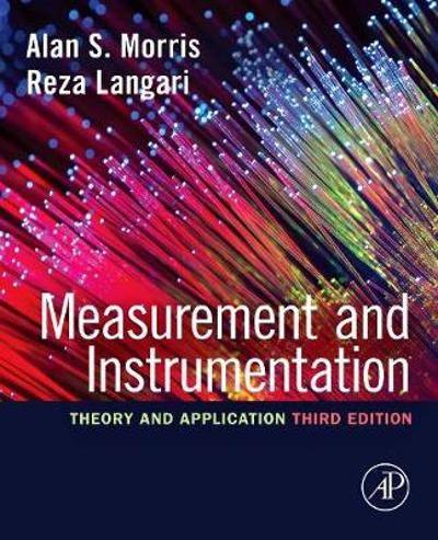 Measurement and Instrumentation - Alan S. Morris