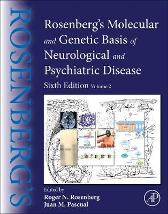 Rosenberg's Molecular and Genetic Basis of Neurological and Psychiatric Disease - Roger N. Rosenberg Juan M. Pascual