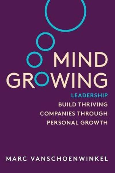 Mind Growing - Marc Vanshoenwinkel