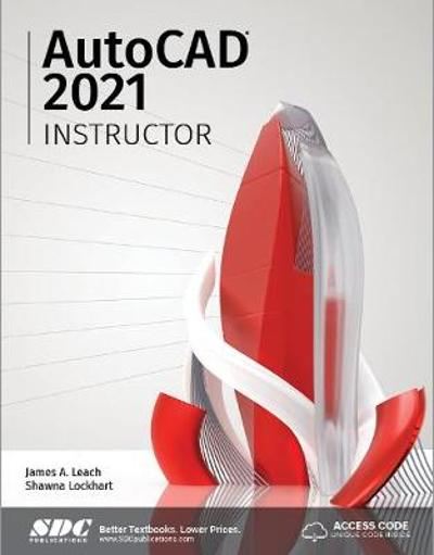 AutoCAD 2021 Instructor - Shawna Lockhart