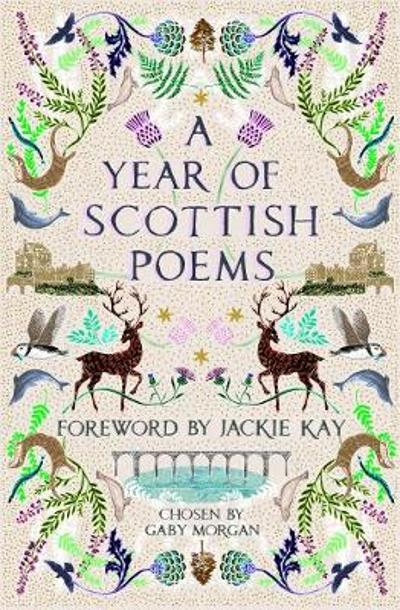 A Year of Scottish Poems - Gaby Morgan