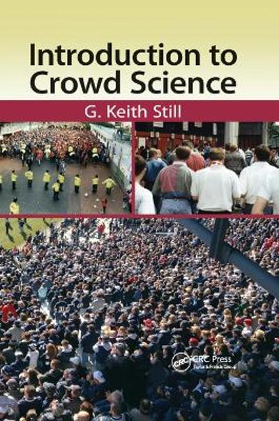 Introduction to Crowd Science - G Keith Still