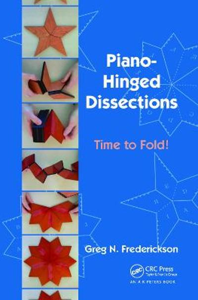 Piano-Hinged Dissections - Greg N. Frederickson