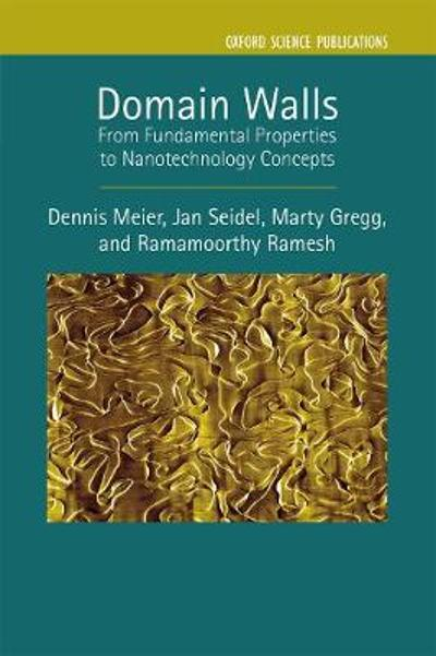 Domain Walls - Dennis Meier