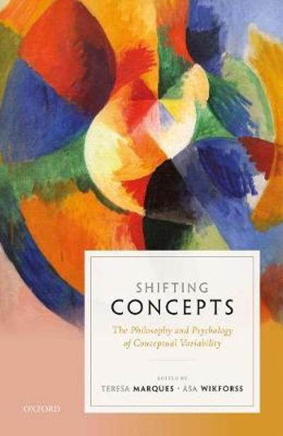 Shifting Concepts - Teresa Marques