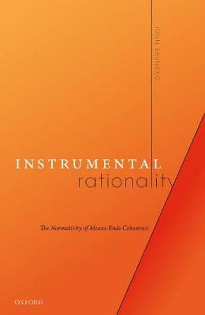 Instrumental Rationality - John Brunero