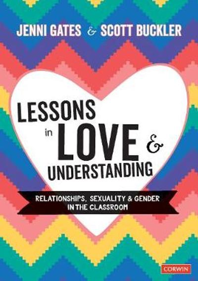 Lessons in Love and Understanding - Jenni Gates
