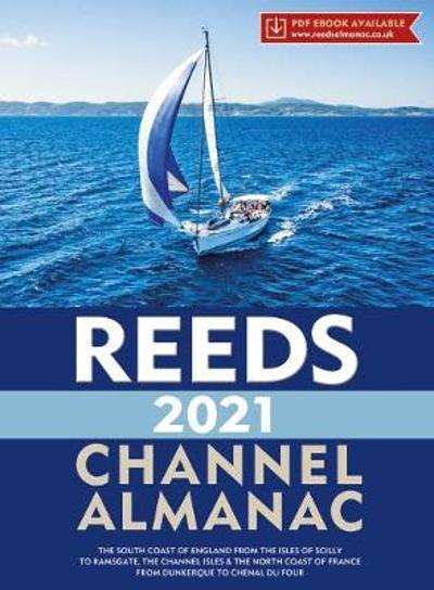 Reeds Channel Almanac 2021 - Perrin Towler