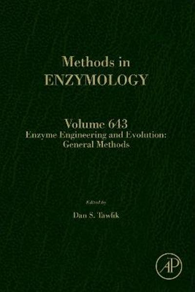 Enzyme Engineering and Evolution: General Methods - Dan S. Tawfik