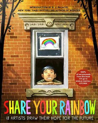 Share Your Rainbow -