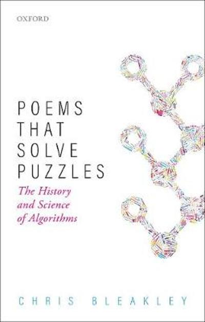 Poems That Solve Puzzles - Chris Bleakley