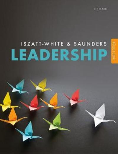 Leadership - Marian Iszatt-White