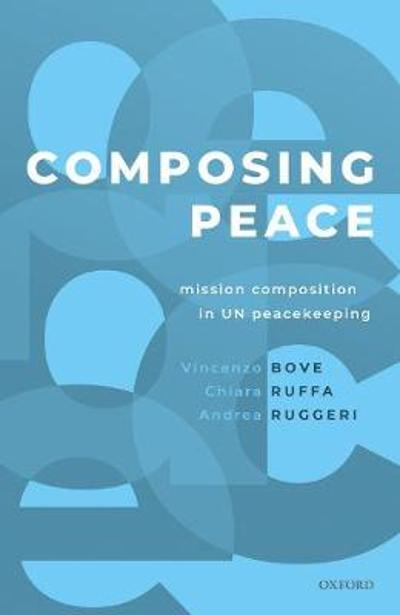 Composing Peace - Vincenzo Bove