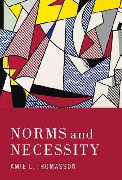 Norms and Necessity - Amie L. Thomasson