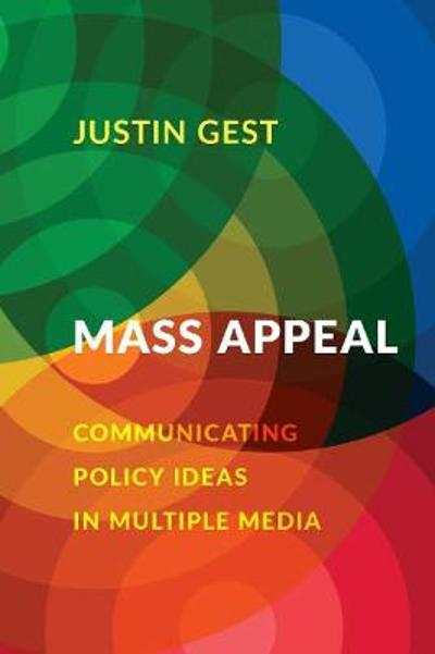 Mass Appeal - Justin Gest