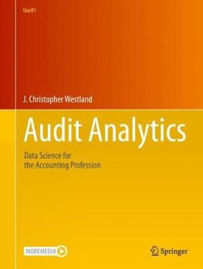 Audit Analytics - J. Christopher Westland