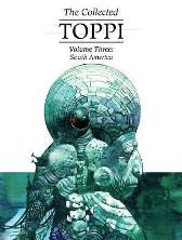 The Collected Toppi vol.3 - Sergio Toppi Mike Kennedy Sergio Toppi
