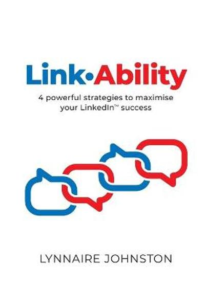 LinkAbility - Lynnaire Johnston