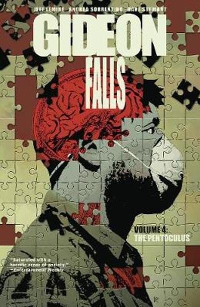Gideon Falls Volume 4: The Pentoculus - Jeff Lemire