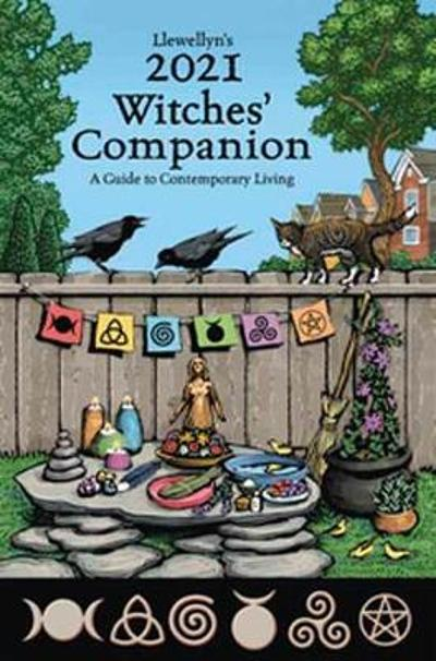 Llewellyn's 2021 Witches' Companion - Llewellyn Publications