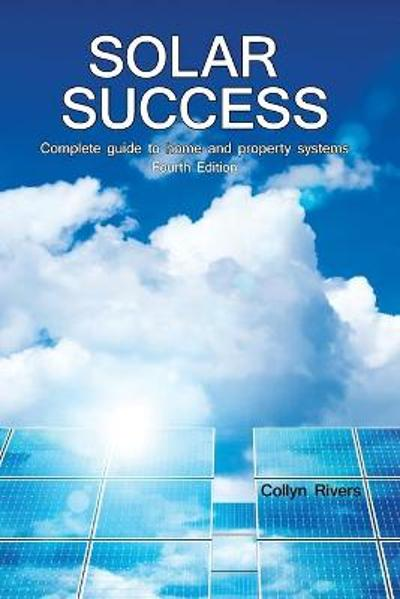 Solar Success - Collyn Rivers