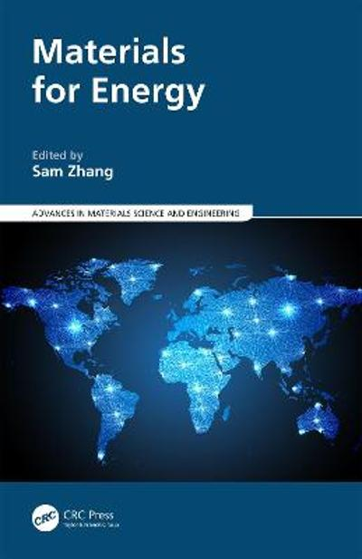 Materials for Energy - Sam Zhang