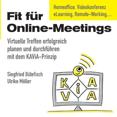 Fit fur Online-Meetings - Siegfried Butefisch