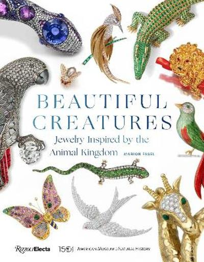 Beautiful Creatures - Marion Fasel
