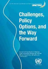 Challenges, policy options, and the way forward - United Nations Conference on Trade and Development