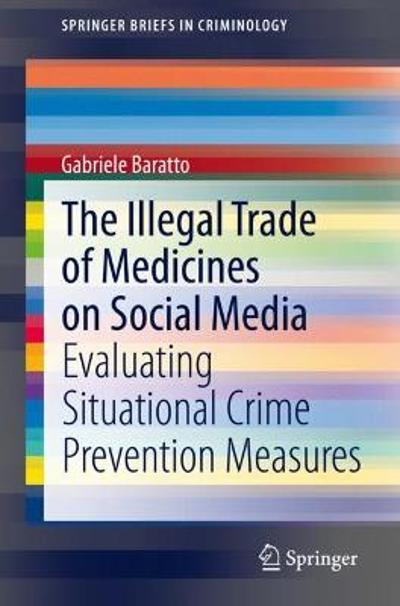 The Illegal Trade of Medicines on Social Media - Gabriele Baratto