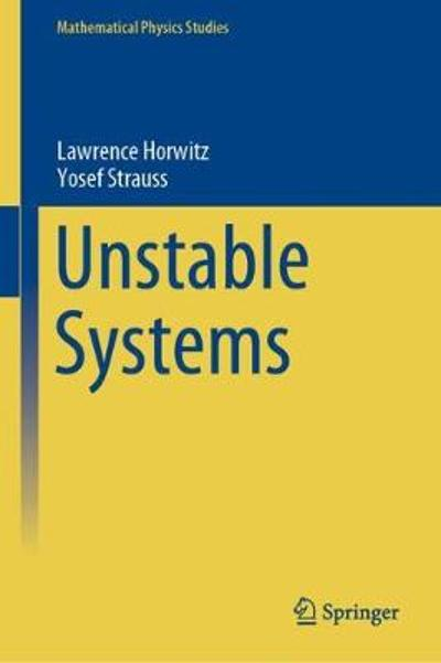 Unstable Systems - Lawrence Horwitz