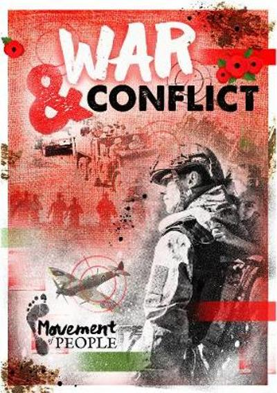 War and Conflict - Emilie Dufresne