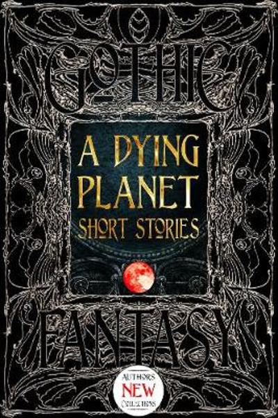 A Dying Planet Short Stories - Barton Aikman