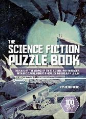 The Science Fiction Puzzle Book - Tim Dedopulos