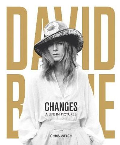 David Bowie - Changes - Chris Welch