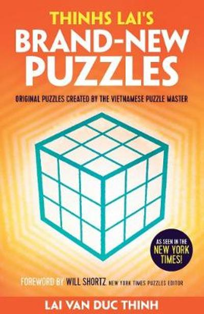 Thinh Lai's Brand-New Puzzles - Lai Van Duc Thinh