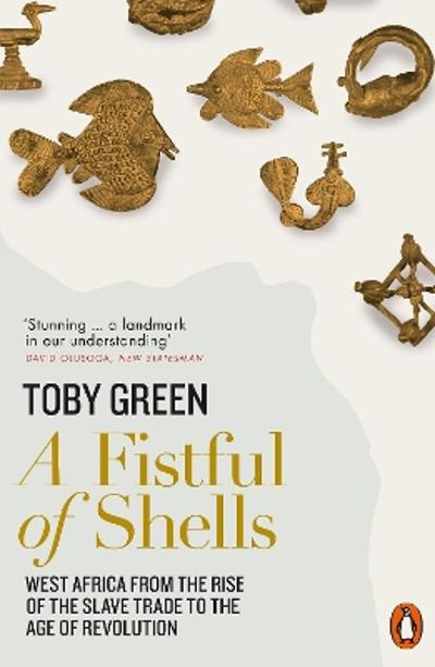 A Fistful of Shells - Toby Green