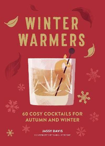 Winter Warmers - Jassy Davis