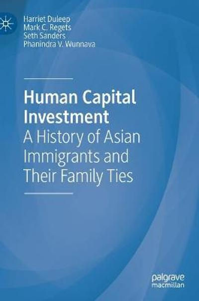 Human Capital Investment - Harriet Duleep