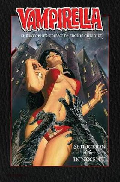 Vampirella: Seduction of The Innocent Vol. 1 - Christopher Priest