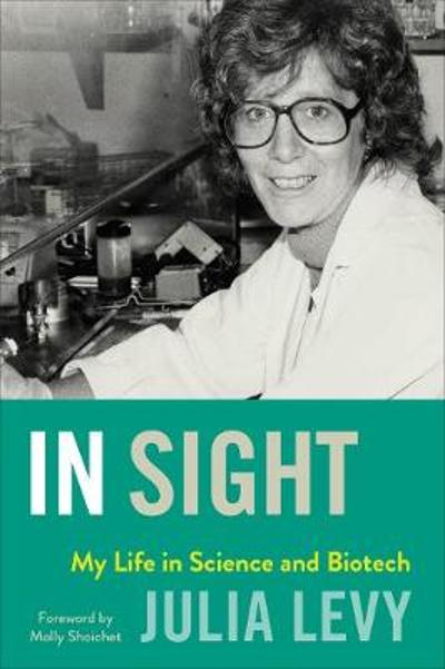 In Sight - Julia Levy