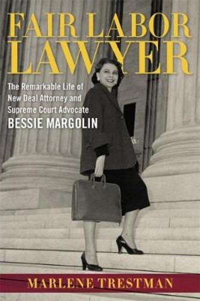 Fair Labor Lawyer - Marlene Trestman