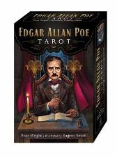 Edgar Allan Poe Tarot - Rose Wright Eugene Smith
